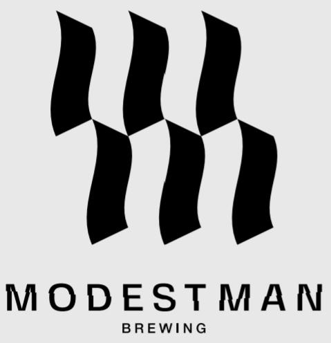 Modestman Brewing Co Logo