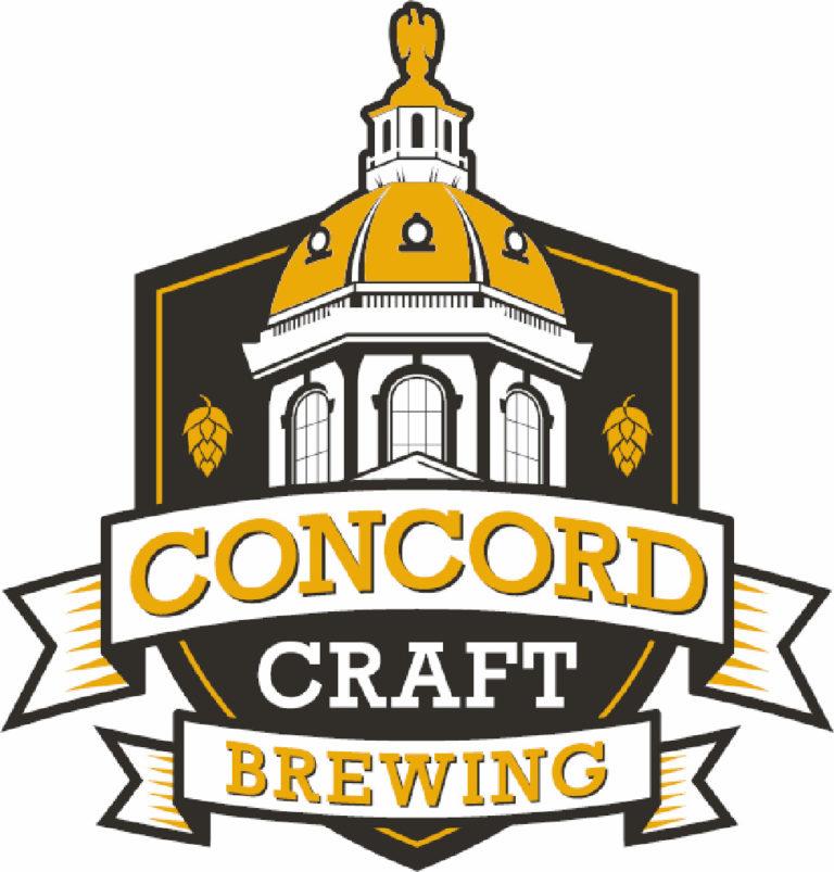 Concord Craft Brewing Co Logo