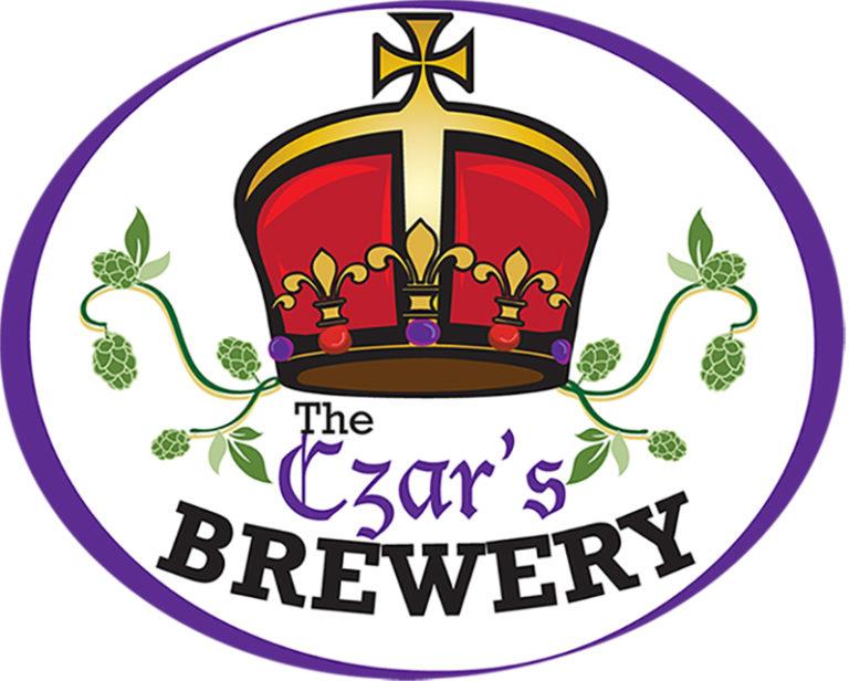 Czar's Brewing Logo