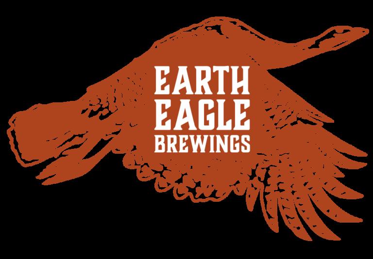 Earth Eagle Brewings Logo