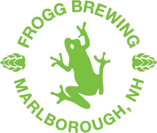Frogg Brewing Co Logo