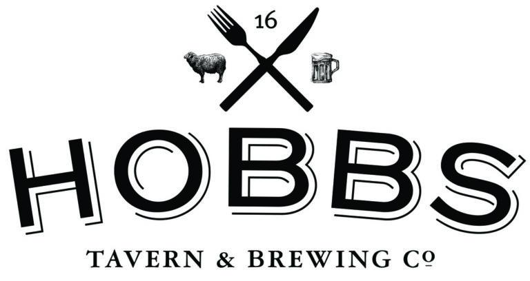 Hobbs Tavern & Brewing Co Logo