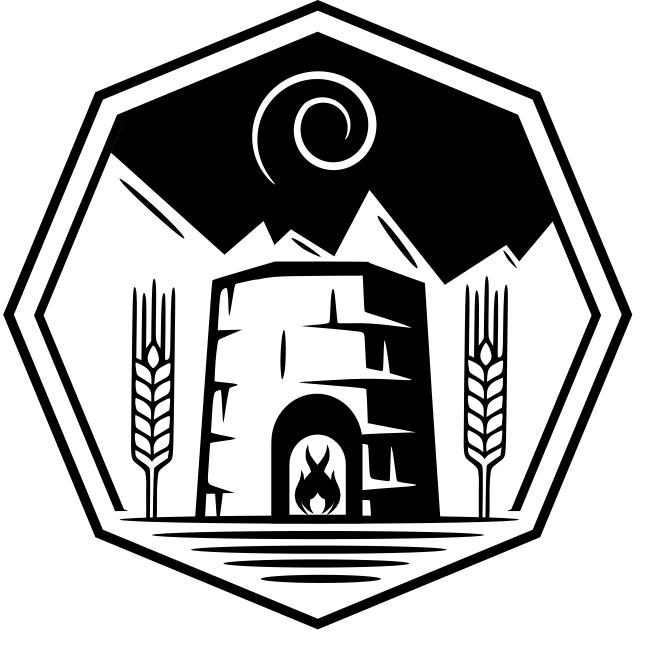 Iron Furnance Brewing Co Logo