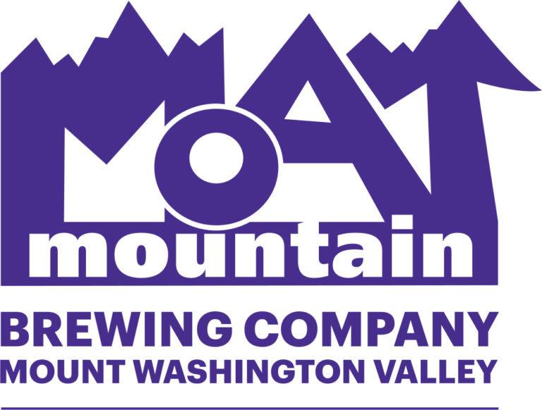 Moat Mountain Brewing Co Logo