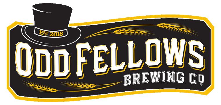 Odd Fellows Brewing Co Logo