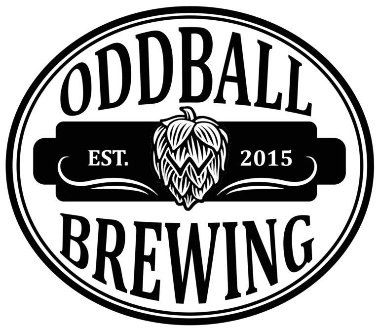 Oddball Brewing Co Logo