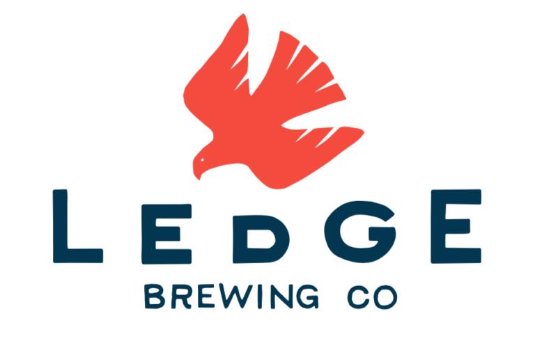 Ledge Brewing Co Logo