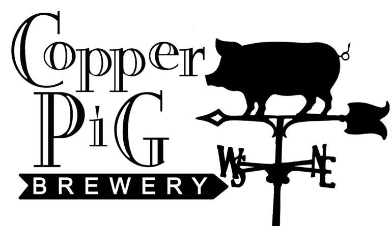 Copper Pig Brewery Logo