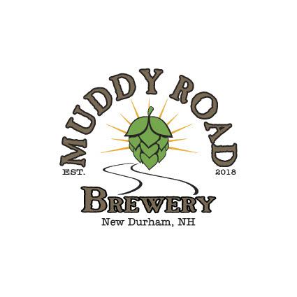 Muddy Road Brewery Logo