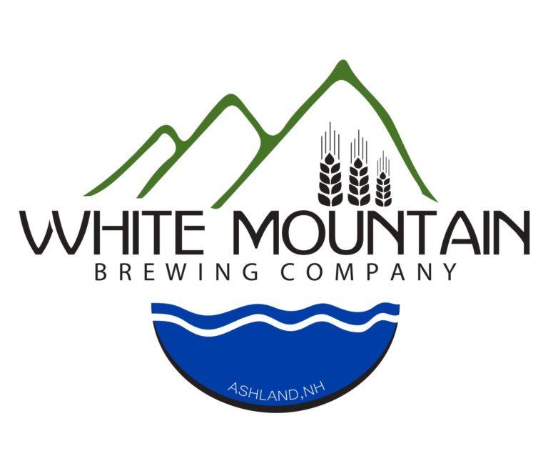 White Mountain Brewing Co Logo