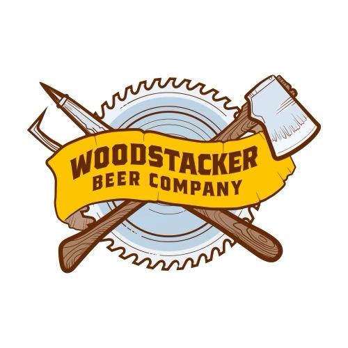 Woodstacker Beer Co (In Planning) Logo